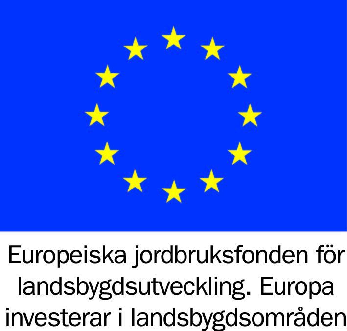 EU-logo för jordbruksfonden